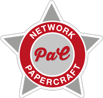 Network Papaercraft