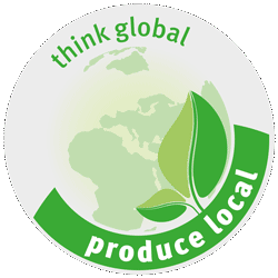 think global produce local